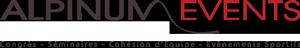 Logo Alpinum Events