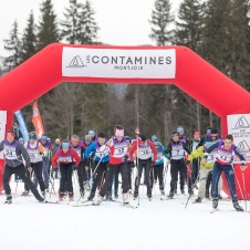 Alpinum Impulse Tour 2020 - Relais 800 - Nils Louna