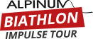 Logo Alpinum Biathlon Impulse Tour